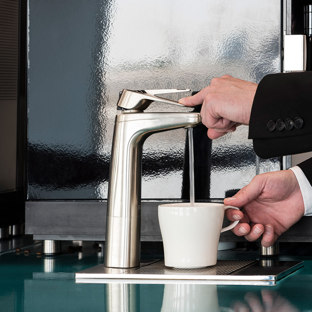 Instant Hot Water Taps For Office