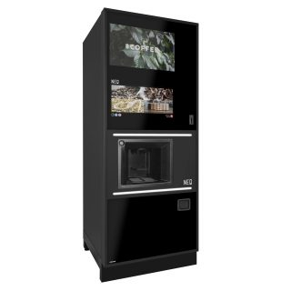 Hot Drinks Vending Machines