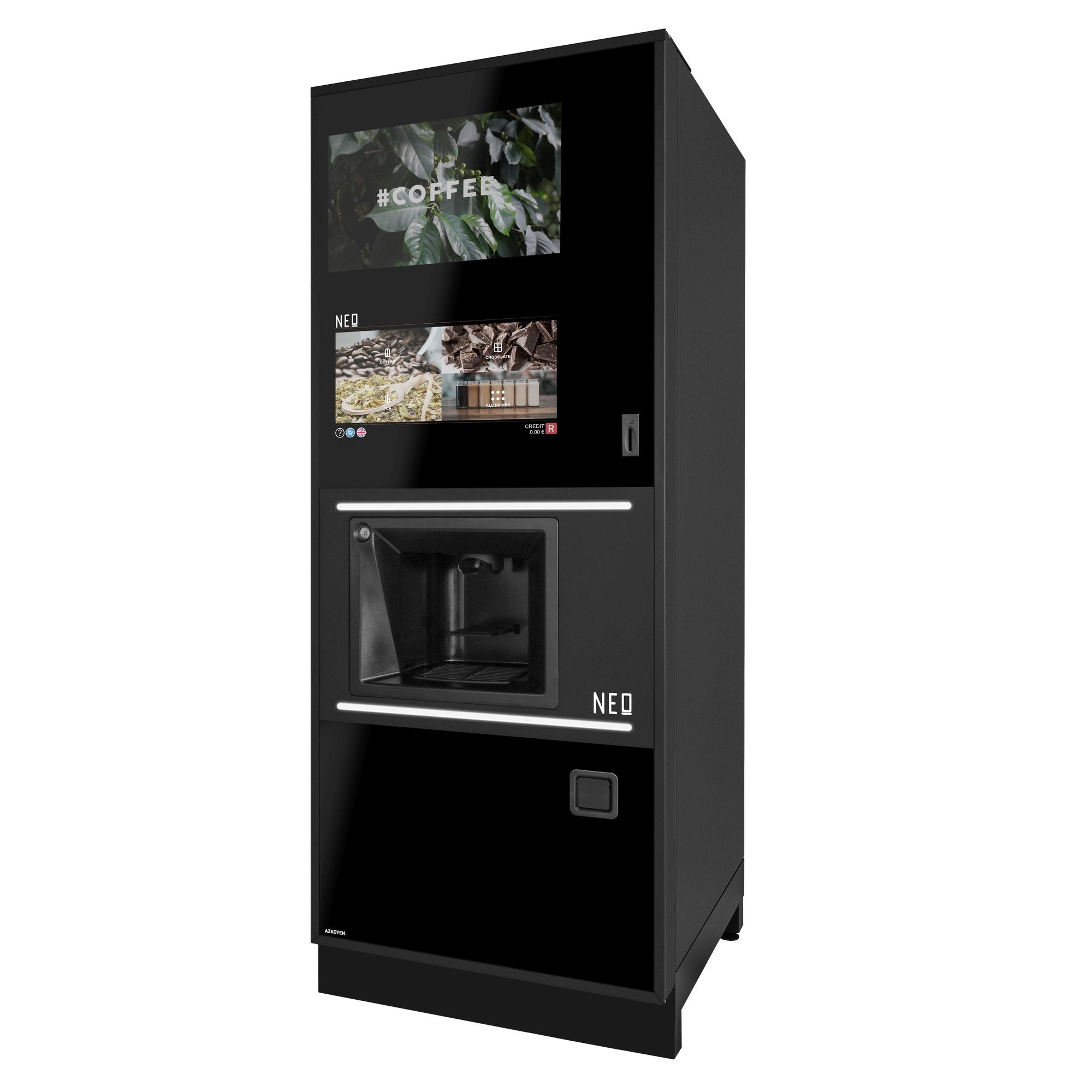 Neo Plus Vending Machine