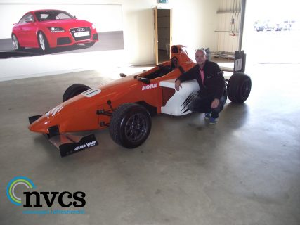 Andy f3 Car