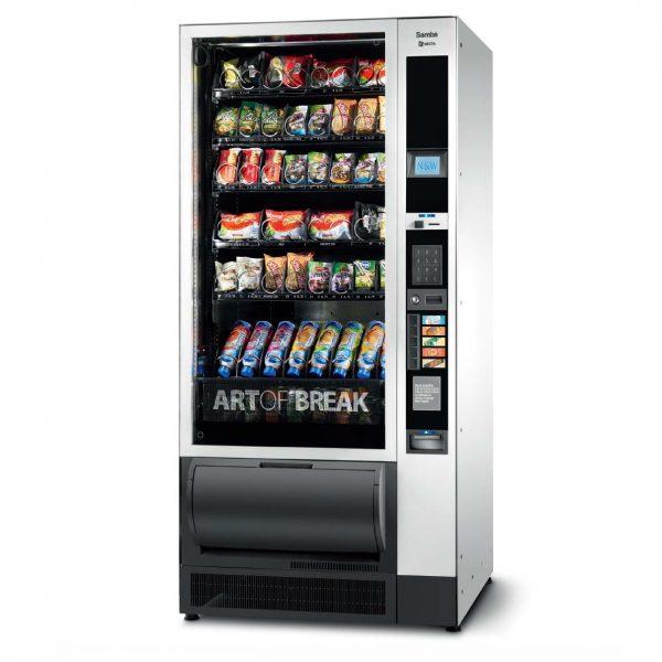Vending Snack Machine