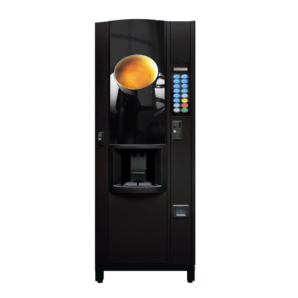 Java Hot Drinks Vending Machine
