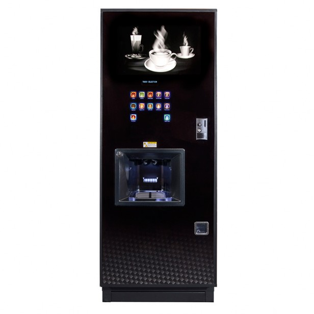 Neo Beverage Vending Machine