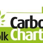 Carbon Charter Norfolk Logo