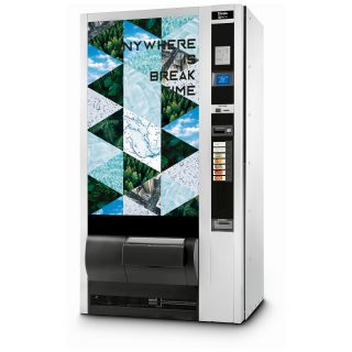Cold Drink Vending Machines