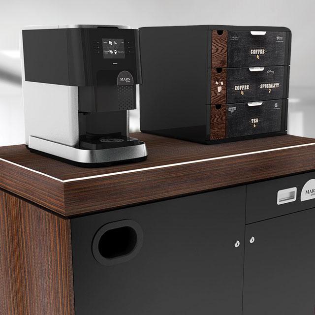Flavia Office Coffee