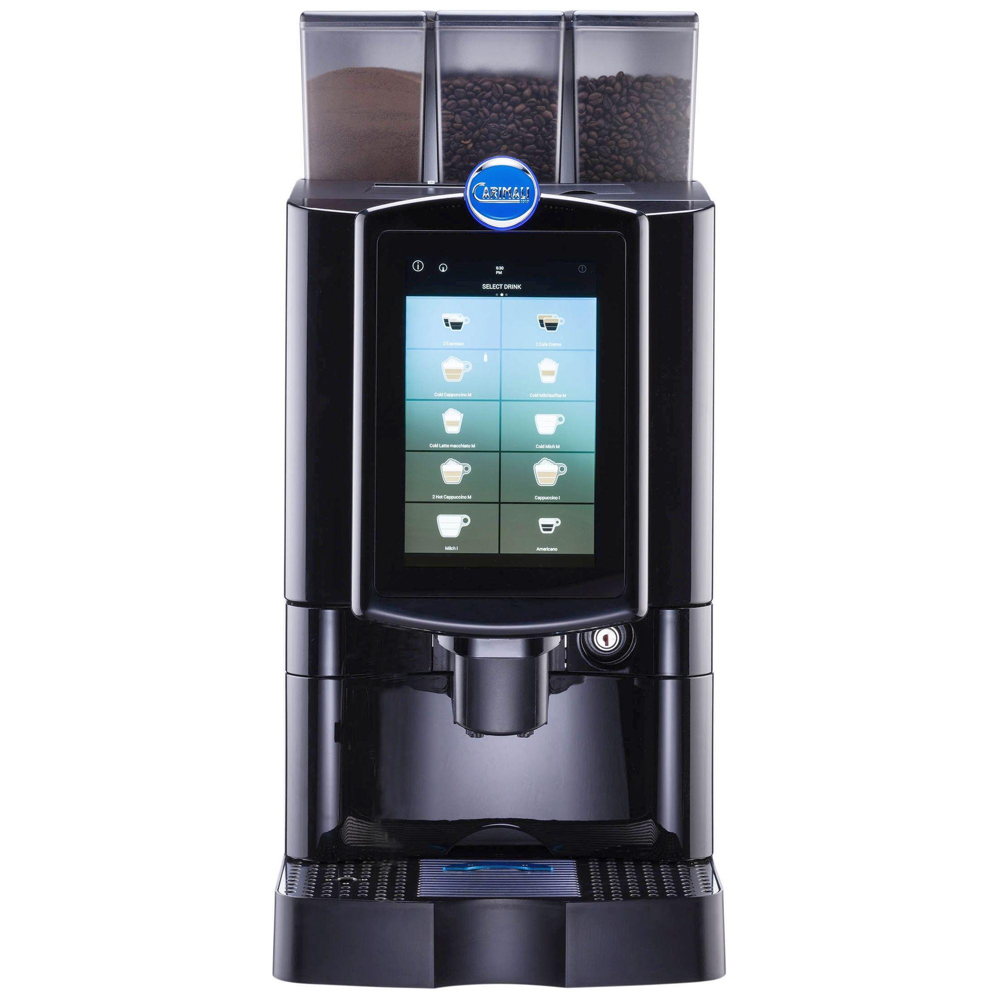 GF-Ultra Bean To Cup Machine