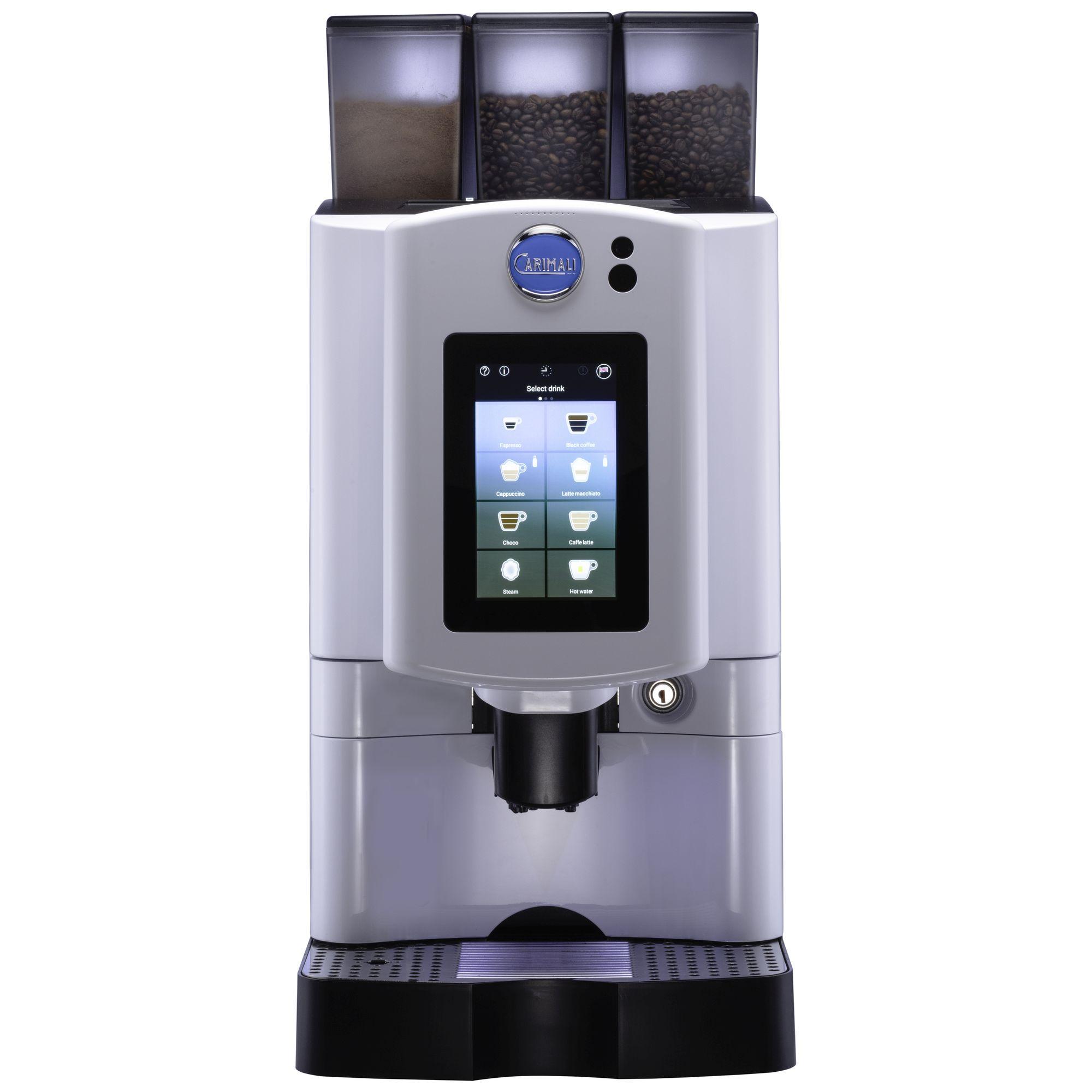 GF-X4 Bean To Cup Machine