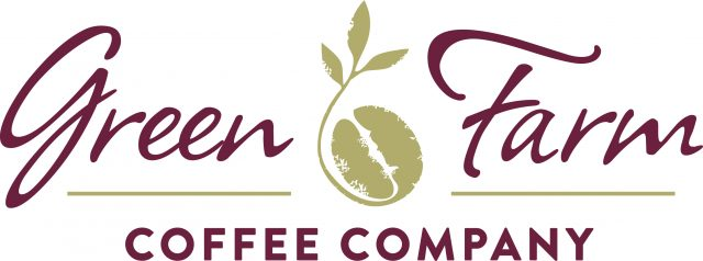 Green Farm Coffee Company Logo