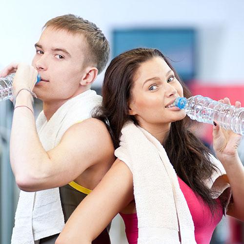 Norwich Fitness