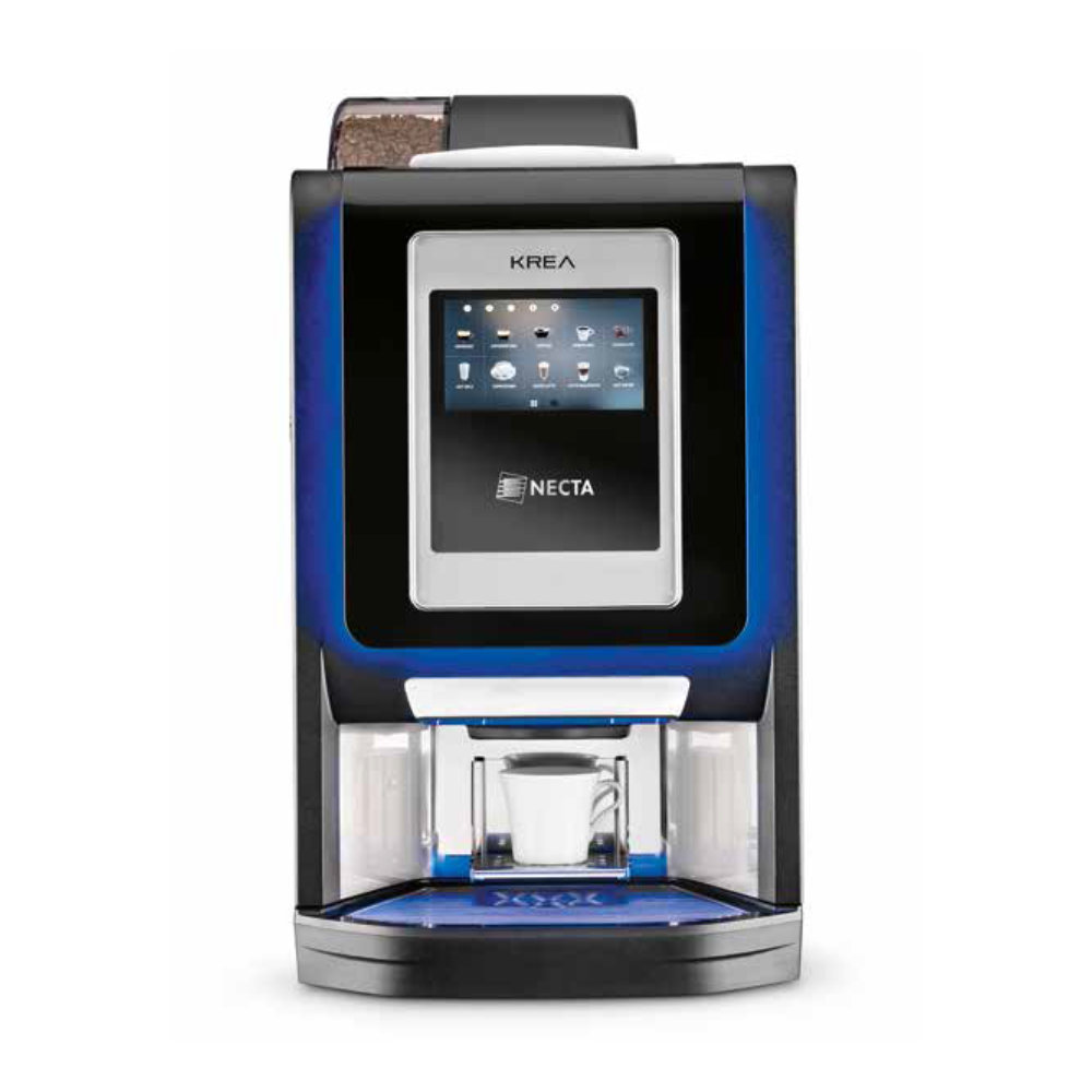 Krea Touch Coffee Machine