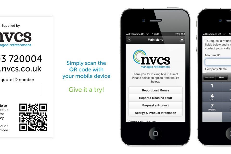 NVCS Help