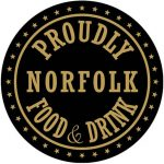 Proudly Norfolk Food & Drink Logo
