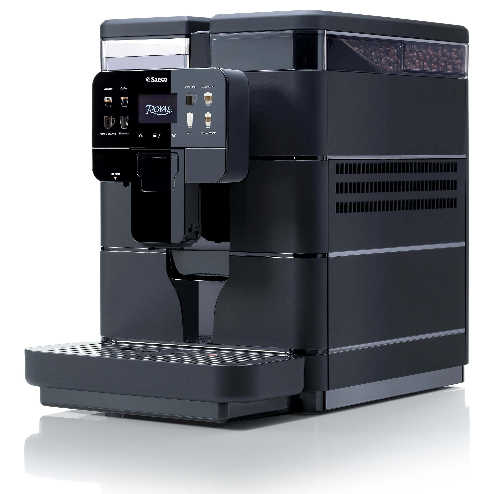 Saeco Royal Automatic Coffee Machine